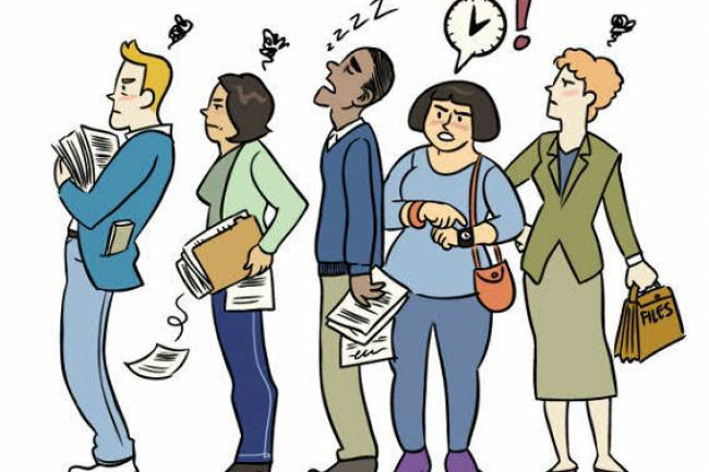 Perihal KRS/KHS Offline, Warek I : Masih Banyak Mahasiswa yang Gaptek